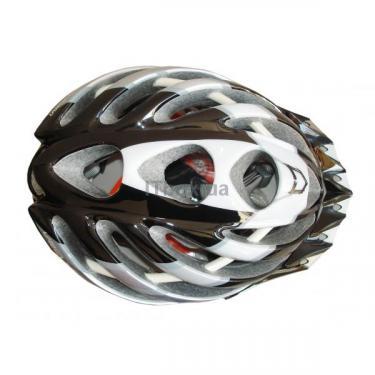 Шлем CatLike vacuum blanco gris negro lg Фото 2