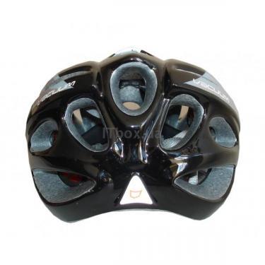 Шлем CatLike vacuum blanco gris negro lg Фото 3