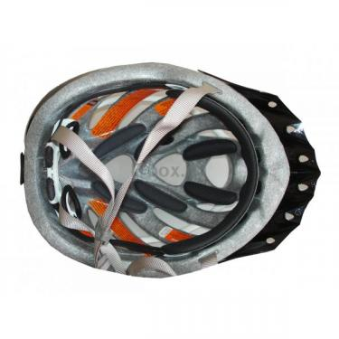 Шлем CatLike vacuum blanco gris negro lg Фото 4