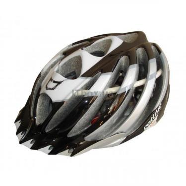 Шлем CatLike vacuum blanco gris negro lg Фото