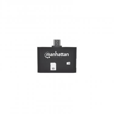 Считыватель флеш-карт Manhattan imPORT SD Фото 7