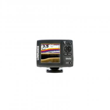 Эхолот Lowrance Elite 5x CHIRP Фото 1