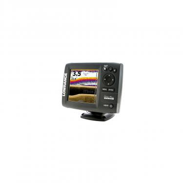 Эхолот Lowrance Elite 5x CHIRP Фото