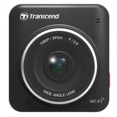 Видеорегистратор Transcend DrivePro DP200 Фото