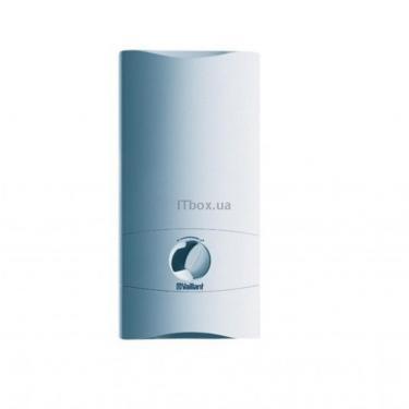 Проточный водонагреватель Vaillant VED H 12/7 INT Фото