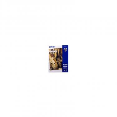Бумага EPSON A4 Matte Paper-Heavyweight Фото