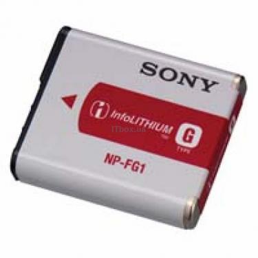 Аккумулятор к фото/видео SONY NP-FG1 Фото 1
