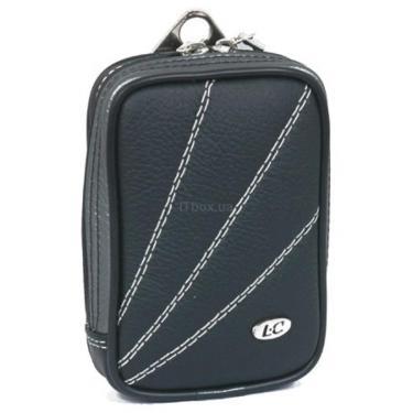 Фото-сумка Lagoda FLC-221 black-grey Фото