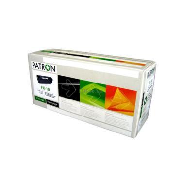 Картридж PATRON CANON FX-10 (для MF4120/ 4140) Фото 1