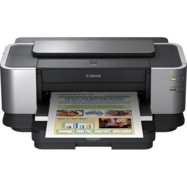 Струйный принтер Canon PIXMA iX7000 Фото