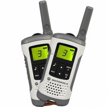 Портативная рация Motorola TLKR T50 White Фото