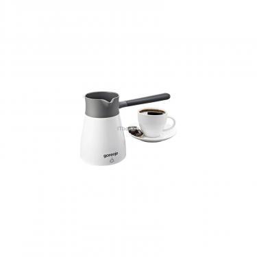 Кофеварка Gorenje TCM300W Фото 4