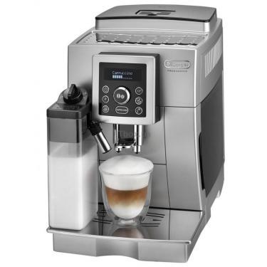 Кофеварка DeLonghi ECAM 23.450.S Фото