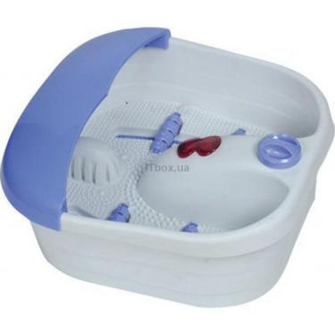 Массажная ванночка для ног SATURN ST-BC7303 Фото 1