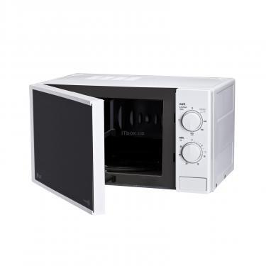 Микроволновая печь LG MH-6022D Фото 3