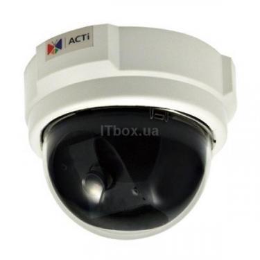 Сетевая камера ACTi E51 Фото