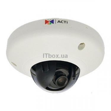 Сетевая камера ACTi E91 Фото