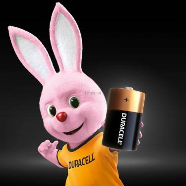 Батарейка Duracell D LR20 * 2 Фото 2