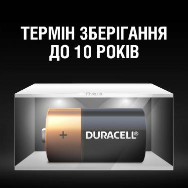 Батарейка Duracell D LR20 * 2 Фото 4
