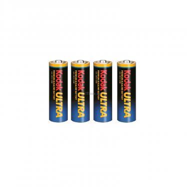 Батарейка Kodak LR06 KODAK Ultra Premium * 4 Фото 1