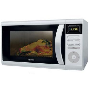 Микроволновая печь VITEK VT-1682 Фото