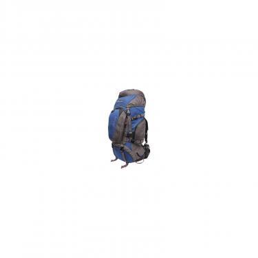 Рюкзак  Terra Incognita Discover 55 blue / gray Фото