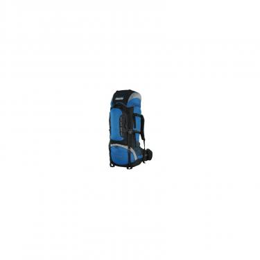 Рюкзак Terra Incognita Mountain 80 blue / black Фото 1