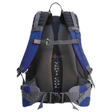 Рюкзак Terra Incognita Compass 30 blue / gray Фото 1