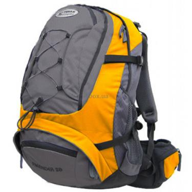 Рюкзак Terra Incognita Freerider 35  yellow / gray Фото