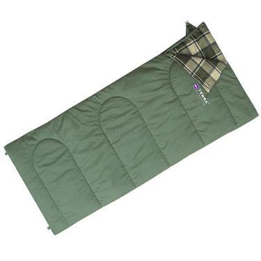 Спальный мешок Terra Incognita Turizmo 100 khaki Фото