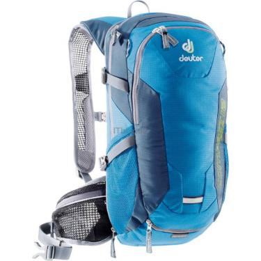 Рюкзак Deuter Compact EXP 12 bay-midnight Фото