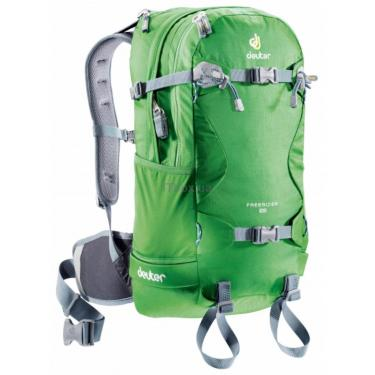 Рюкзак Deuter Freerider 26 emerald Фото