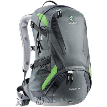 Рюкзак Deuter Futura 28 granite-black Фото