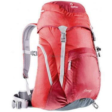 Рюкзак Deuter Groden 35 cranberry-fire Фото