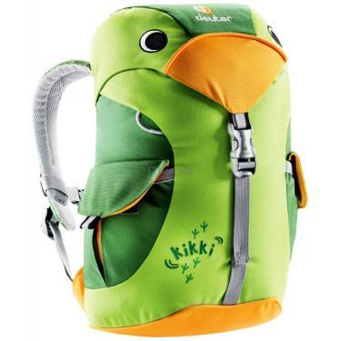 Рюкзак Deuter Kikki kiwi-emerald Фото