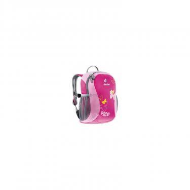 Рюкзак  Deuter Pico pink Фото