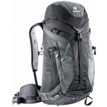 Рюкзак Deuter Trail black-anthracite Фото