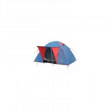 Палатка SOL Wonder 3 Фото