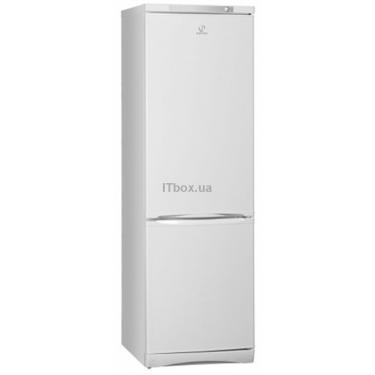 Холодильник Indesit NBS 18 AA Фото 1