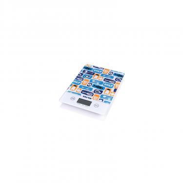 Весы кухонные MIRTA SKE 305 S Фото