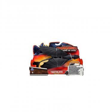 Фигурка Spin Master Дракон Беззубик с вращающимся хвостом Фото 1