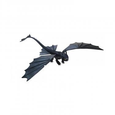 Фигурка Spin Master Дракон Беззубик с вращающимся хвостом Фото