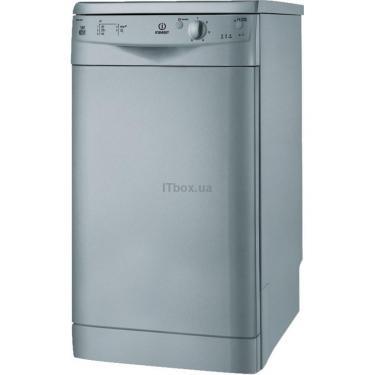 Посудомоечная машина Indesit DSG 051 NX EU Фото 1