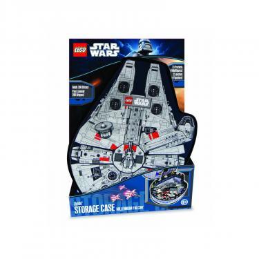 Игровой набор Neat-Oh Лего Звездные войны минифигур Фото