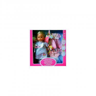 Кукла Lotus Onda Принцесса с тремя нарядами Фото