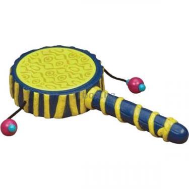 Развивающая игрушка Battat Ручной барабан Фото 1