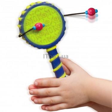 Развивающая игрушка Battat Ручной барабан Фото 2