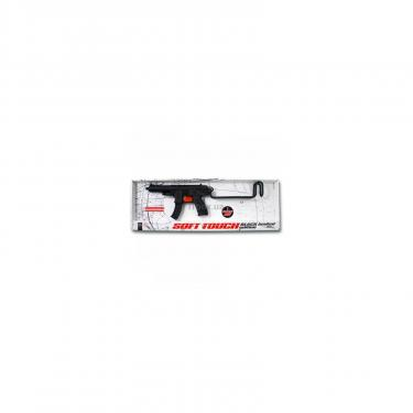 Игрушечное оружие Edison Giоcatolli Автомат UZIMATIC Фото 1