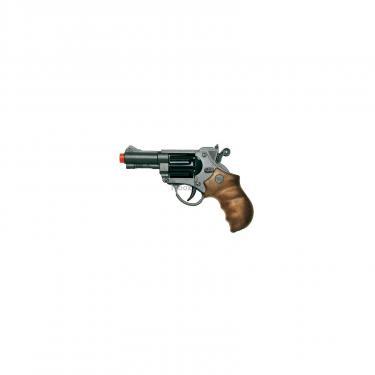 Игрушечное оружие Edison Giоcatolli Пистолет JEFF WATSON Фото