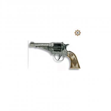 Игрушечное оружие Edison Giоcatolli Пистолет Sterling Western Фото